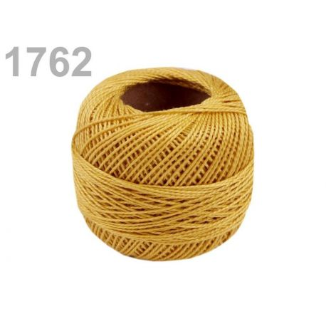Perlovka - 1762 žlutá