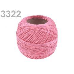 Perlovka - 3322 růžová