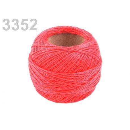 Perlovka - 3352 růžová