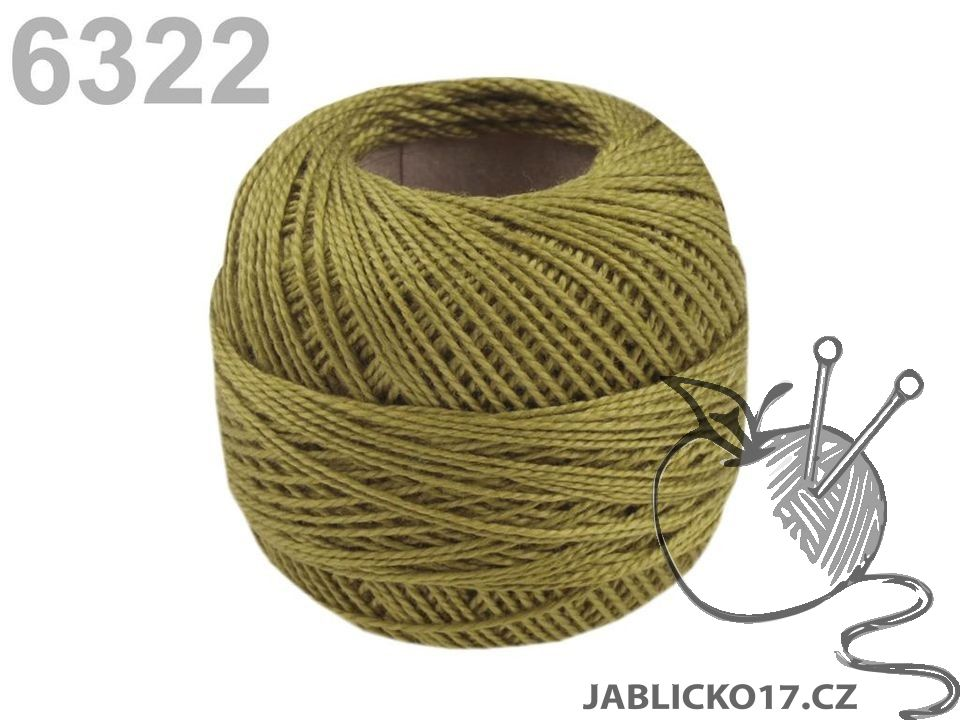 Perlovka - 6322