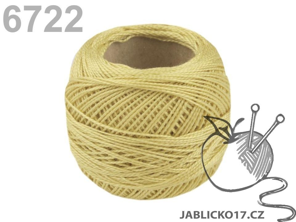 Perlovka - 6722