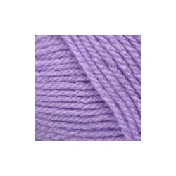 Pletací příze Baby - fialová