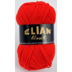 Elian Klasik - červená