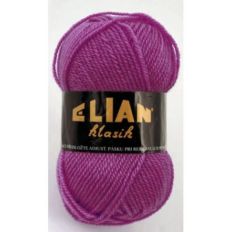 Elian Klasik - fialová