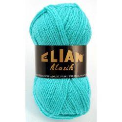 Elian Klasik - zelená/tyrkys