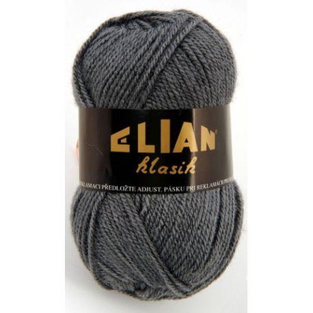 Elian Klasik - šedá