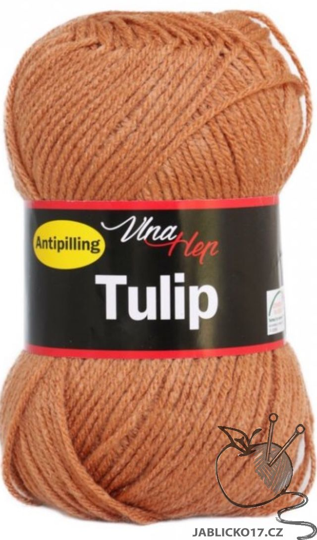 Tulip béžová