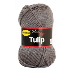 Tulip šedá