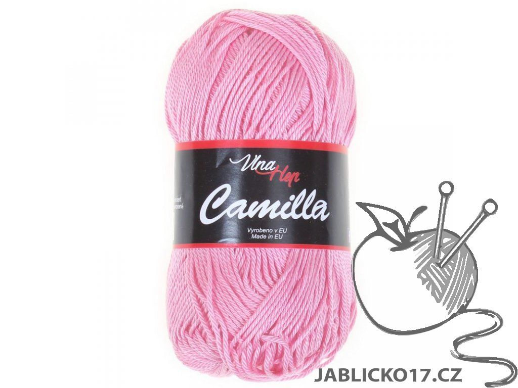 Camilla bordó