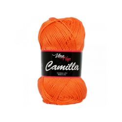 Camilla oranžová