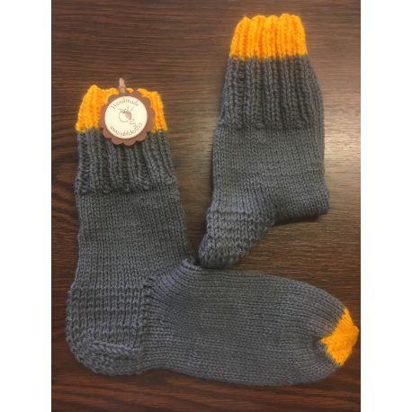 Ponožky červená