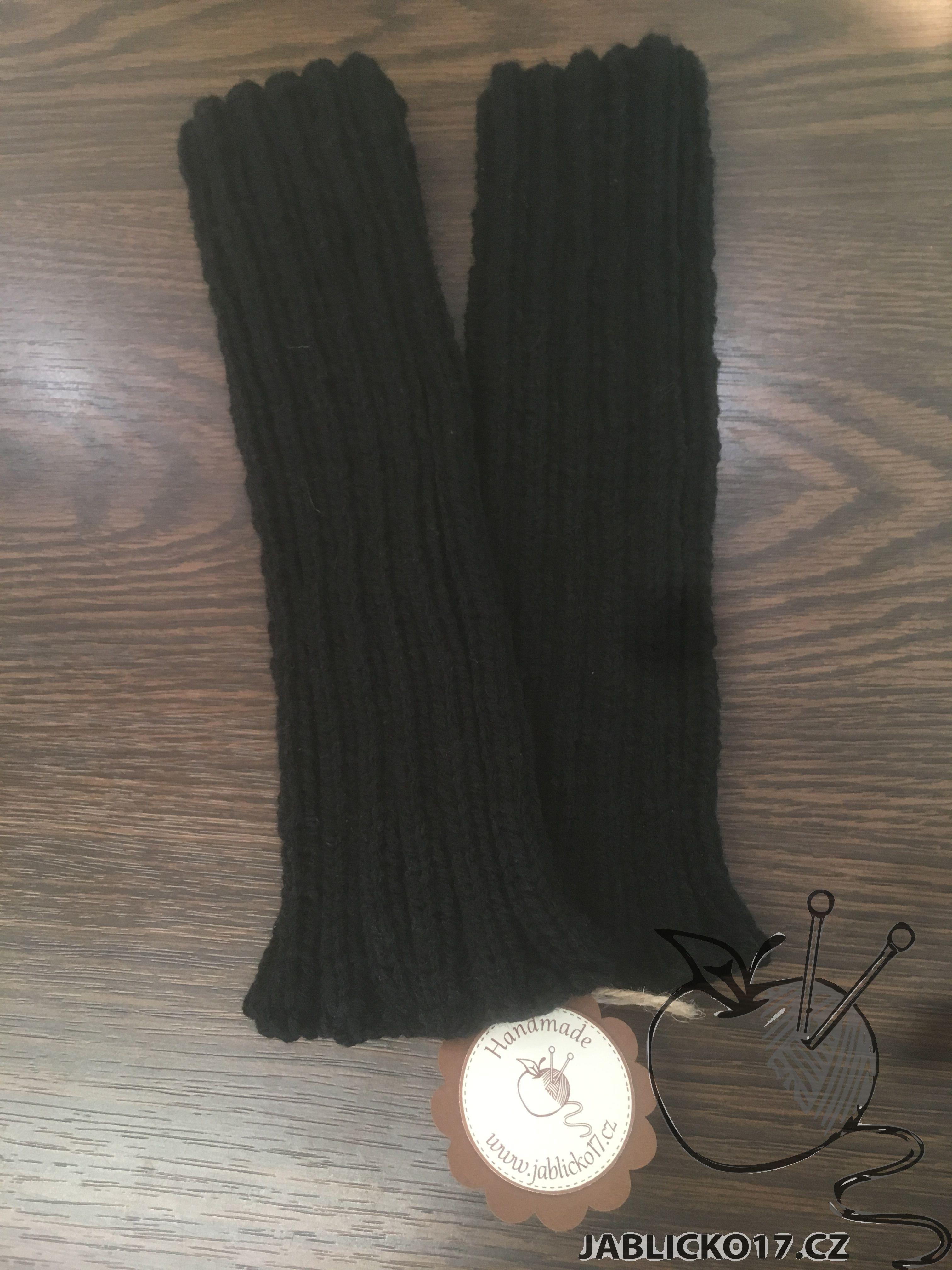 návleky na nohy