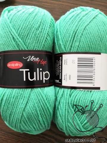 Tulip mint