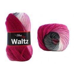 Waltz - duhová příze