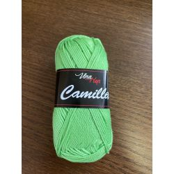 Camilla  neon zelená