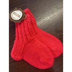 Ponožečky pro děti 3měsíce- 5let