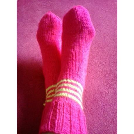 Ponožky na nožky