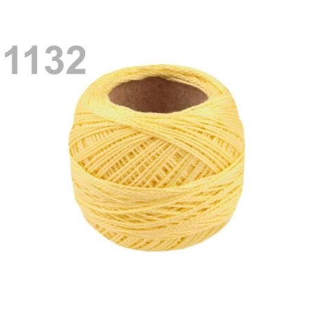 Perlovka - 1132 žlutá